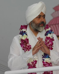 Nirankari Baba Ji