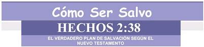 PENSAMIENTO PENTECOSTAL