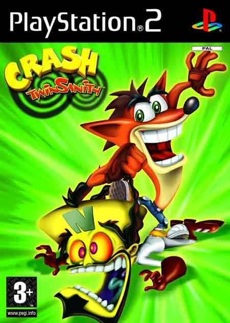 História dos jogos de Crash Bandicoot