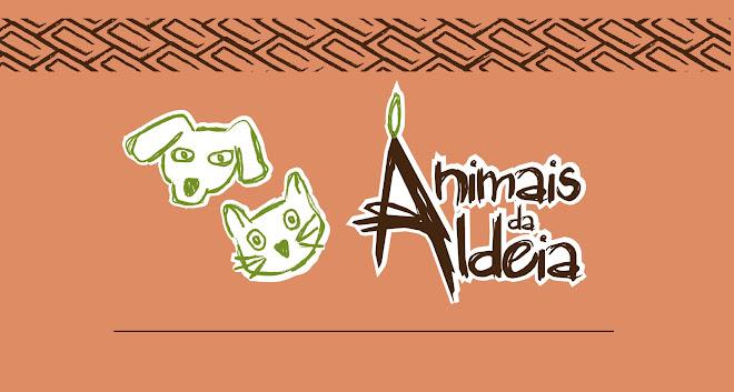 Animais da Aldeia