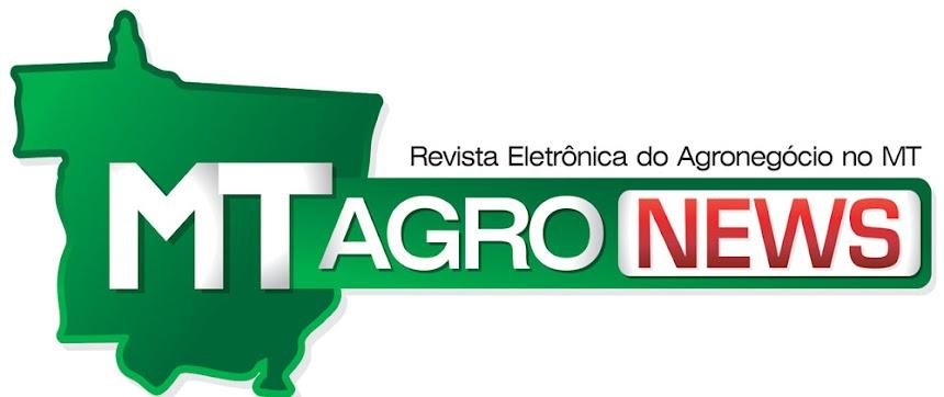 MT Agronews - Revista Eletrônica do Agronegócio