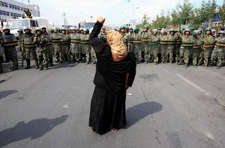 ....dari Detik tahun 2009 :: Uighur