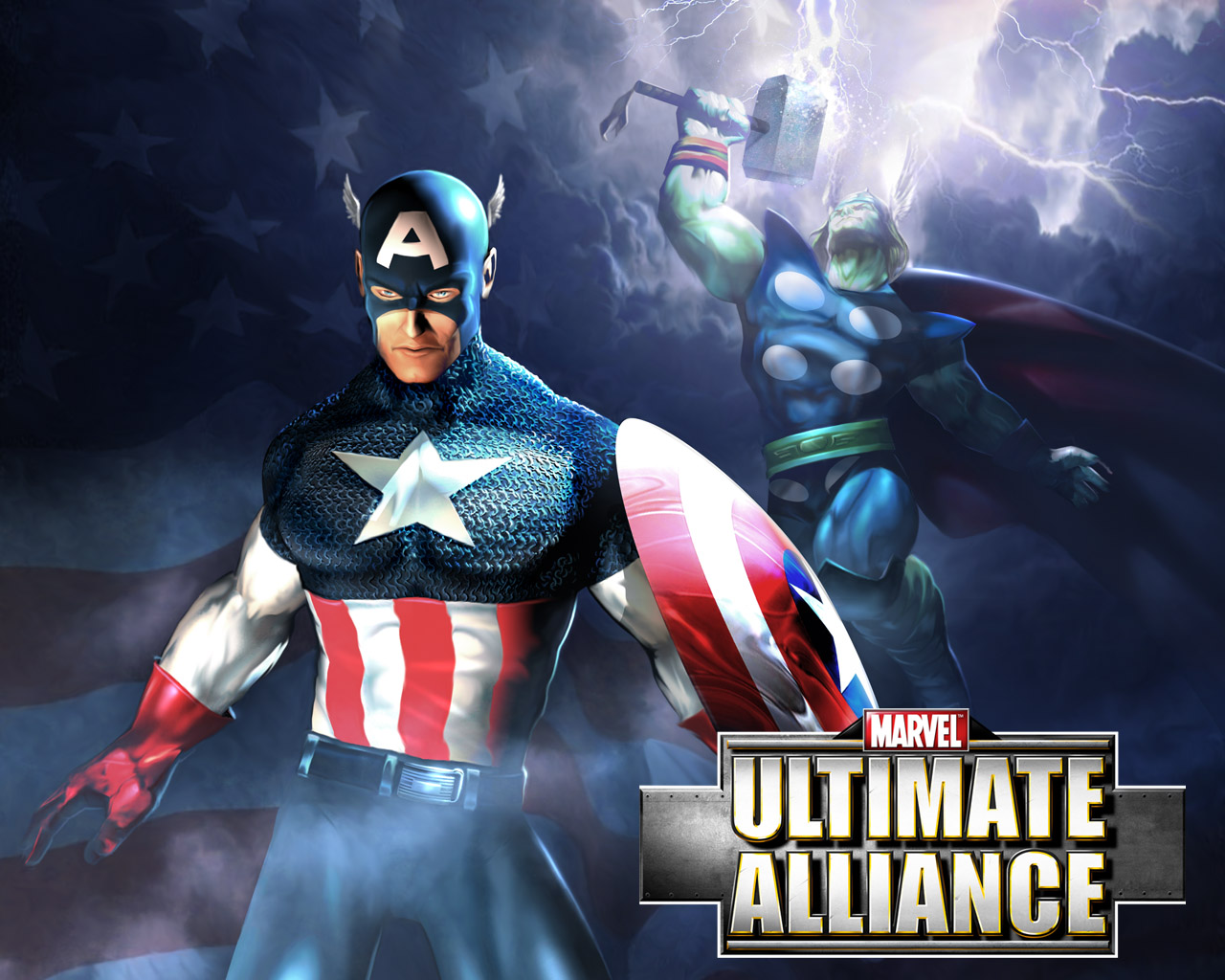wallpaper alliance ultimate - photo #26