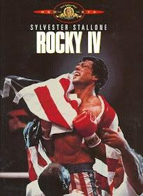 Rocky 4 Dublado (1985)