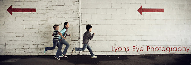 Lyons Eye Photography