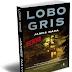 Lobo Gris, por James Nava