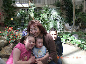 Grandma N Kids in NV