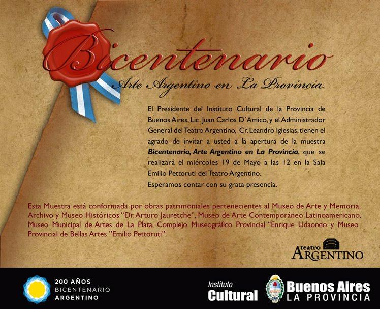 Revista archivos del sur arte argentino en la provincia for Revistas del espectaculo argentino
