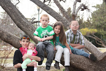 All of Ernie's kids  2010!!