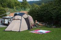 Wolfshundelager in Hronec - Slowakei