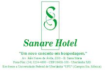 HOTEL OFICIAL DO EVENTO