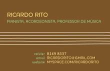 Ricardo Rito