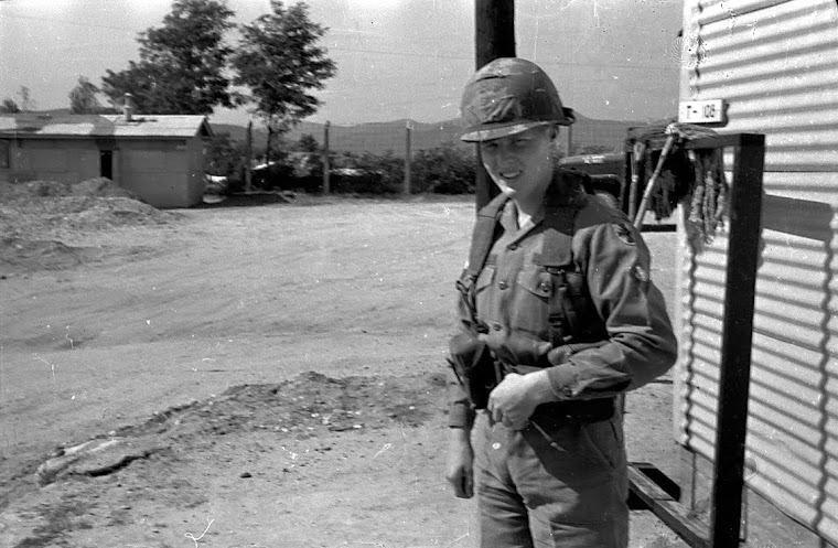 Miller In Sihung,S.Korea