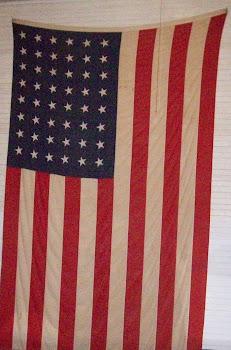US FLAG-48 STARS