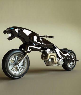 Jaguar, Motor Eksotik Dengan Kelincahan Seekor Kucing Hutan