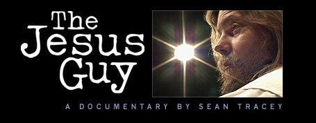 The Jesus Guy Official Movie Blog