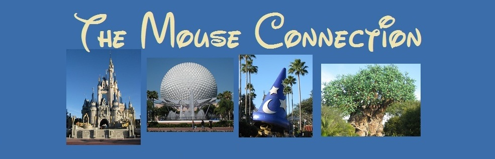 The Mouse Connection
