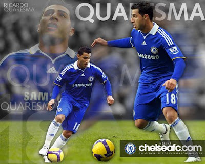 quaresma wallpaper. Quaresma Wallpaper Chelseafc.