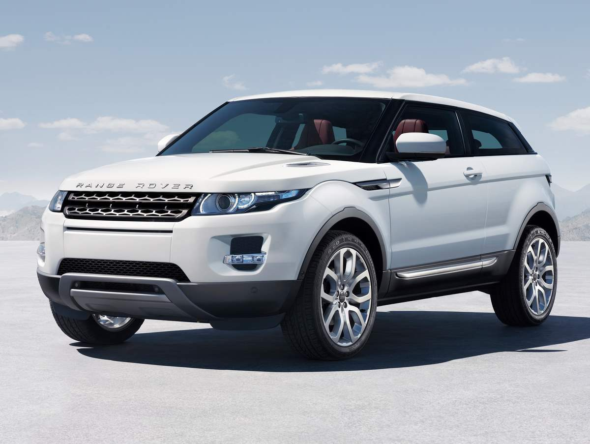 irish car travel magazine new range rover evoque. Black Bedroom Furniture Sets. Home Design Ideas
