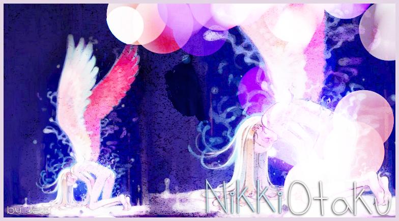 Nikki Otaku