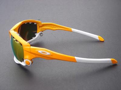 oakley jawbone orange