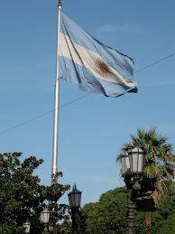 ¡Viva Argentina!