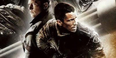 Terminator Salvation - Recenze