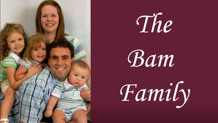 The BAM Family