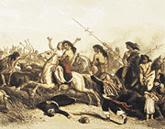 Guerra contra los mapuches