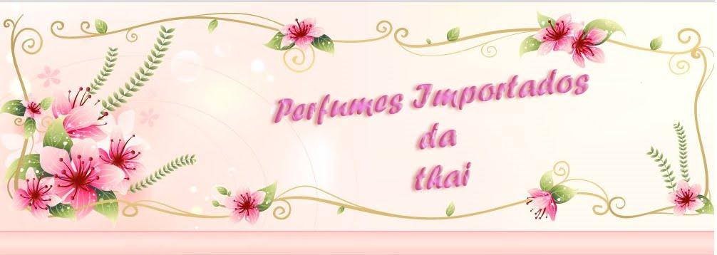 Perfumes da Thai