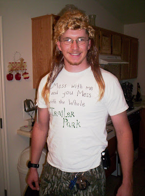 red neck costume ideas for men.