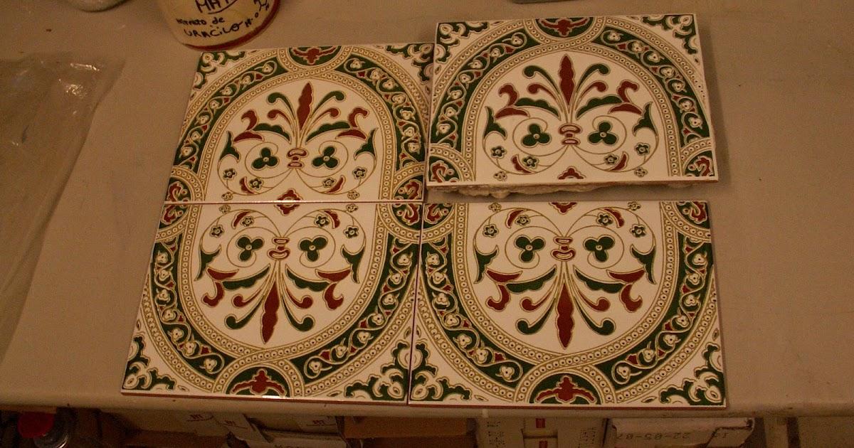 Azulejos antiguos patio andaluz - Azulejos patio andaluz ...