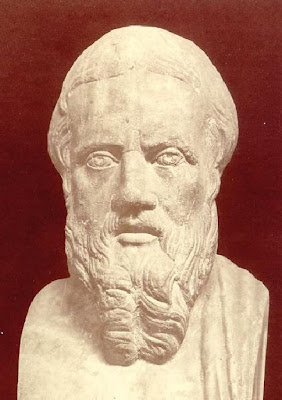 Herodotus (484-425 SM)