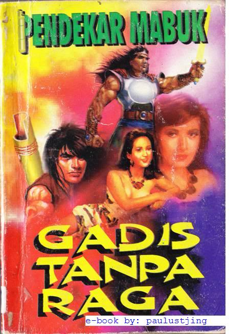 Home » Download Ebook » Pendekar Mabuk » Pendekar Mabuk - Gadis