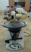 <b>Thermomix - <br>King of the Kitchen</b>