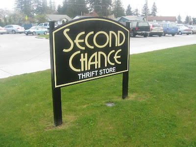 2nd Chance Thrift Store
