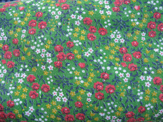 Vintage Fabric