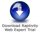Download Raptivity Web Expert Trial