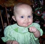 1st Christmas 2007