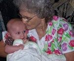 Anna Claire's Great Granny