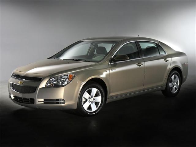 used car chevrolet malibu hybrid 2009 automotive cars. Black Bedroom Furniture Sets. Home Design Ideas