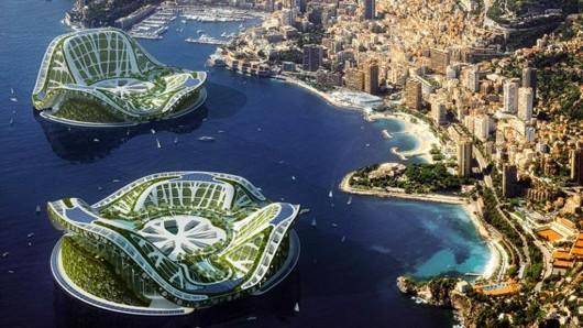 Konsep Kota Terpung Untuk Perubahan Iklim