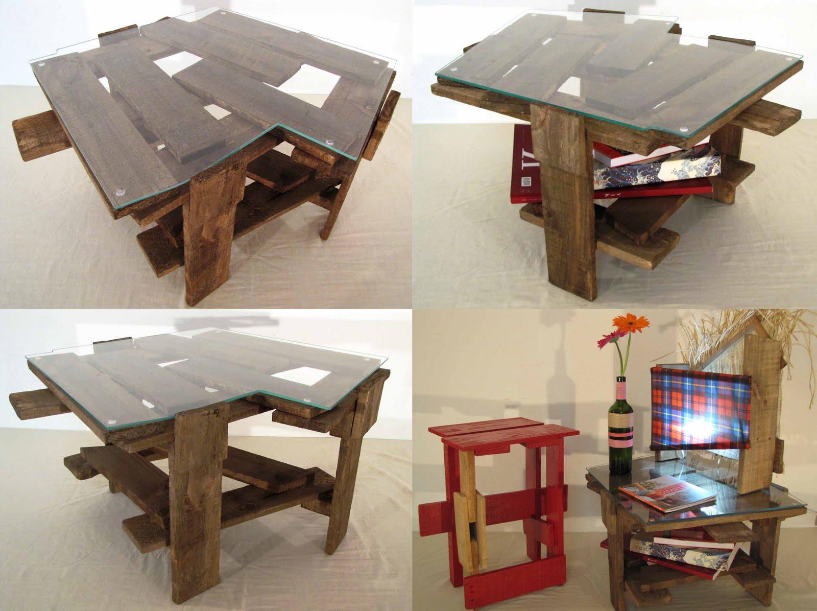 Artelieco mesas pequenas - Mesas pequenas ...