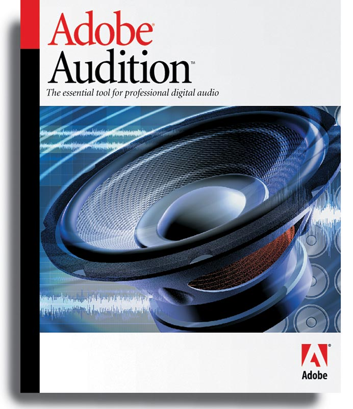 Adobe Audition 3.0 En Espanol