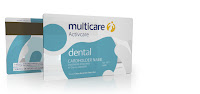 seguro dentário Multicare
