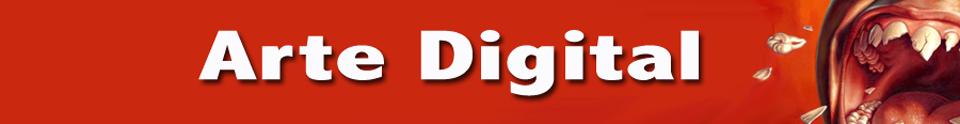 Arte Digital na Odontologia