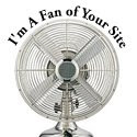 Thanks for being a fan
