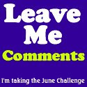 Leave Me Comments