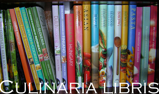 Culinaria Libris