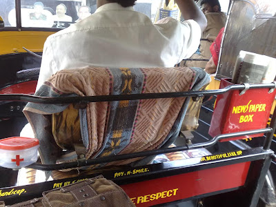 mumbai auto rickshaw innovative